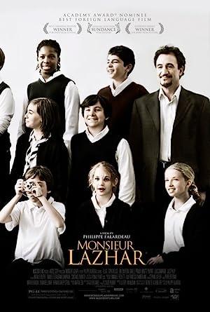 Monsieur Lazhar (2011) online sa prevodom