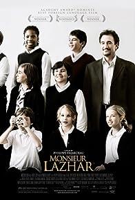 Primary photo for Monsieur Lazhar