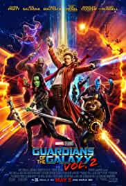 Guardians of the Galaxy Vol. 2 (2017) HDRip Hindi Movie Watch Online Free