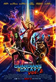 Guardians of the Galaxy Vol. 2 (2017) ONLINE SEHEN