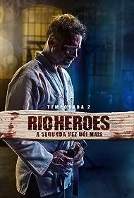 Murilo Rosa in Rio Heroes (2018)