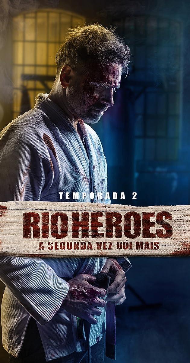 descarga gratis la Temporada 2 de Rio Heroes o transmite Capitulo episodios completos en HD 720p 1080p con torrent