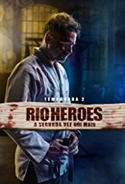 Rio Heroes Poster