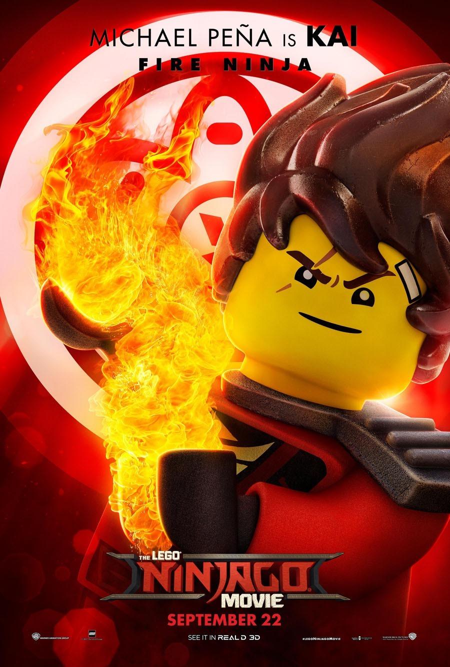 The Lego Ninjago Movie 2017 Photo Gallery Imdb