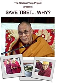 Save Tibet... Why? Poster