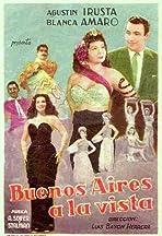 Buenos Aires a la vista