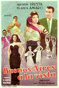 New free movie downloads Buenos Aires a la vista by [640x352]