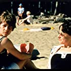Pascale Bussières and Karine Vanasse in Emporte-moi (1999)