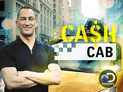 Descarga de la base de datos de películas IMDB Ca$h Cab - Episode #26, Ben Bailey [1280x544] [640x480] [BDRip]