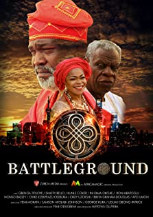 Battleground: Africa Magic (2017– )
