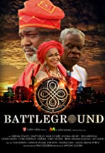 Battleground: Africa Magic