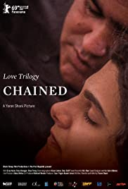 Love Trilogy: Chained Poster