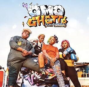 Where to stream Omo Ghetto: The Saga