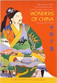 Wonders of China Poster