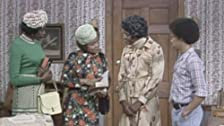 Aunt Esther Meets Her Son
