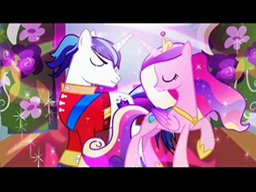 My Little Pony: Friendship Is Magic: Royal Pony Wedding