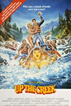 Up the Creek (1984) Poster