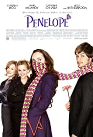 Christina Ricci, Reese Witherspoon, Catherine O'Hara, and James McAvoy in Penelope (2006)