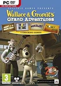 Watch bluray movies Wallace \u0026 Gromit's Grand Adventures: The Bogey Man [720x1280]