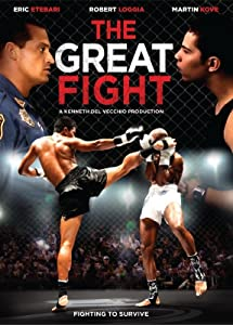 Watch online movie clips The Great Fight by Rod Weber [movie]