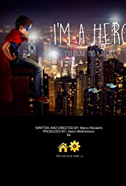 I'm a Hero Poster