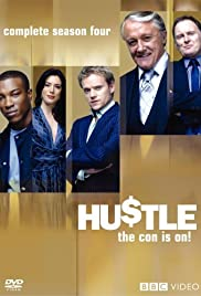 The Hustlers News of the Day Poster