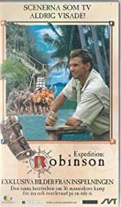 Expedition: Robinson