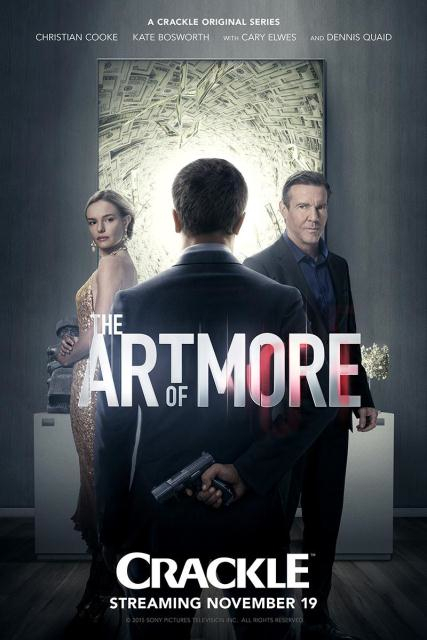 The art of more episodes