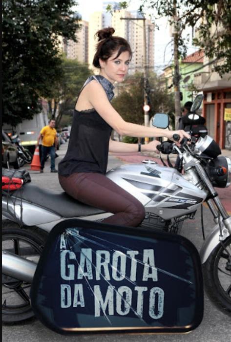 Download Filme A Garota da Moto Qualidade Hd