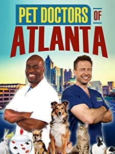 Full free movie downloads for pc Pet Doctors of Atlanta by [1920x1280]