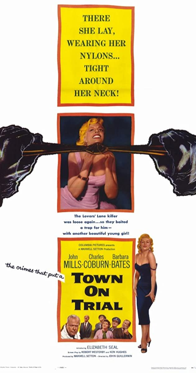 Subtitle of Town on Trial