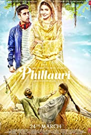 Phillauri Torrent Movie Download 2017