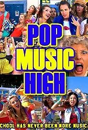 Pop Music High
