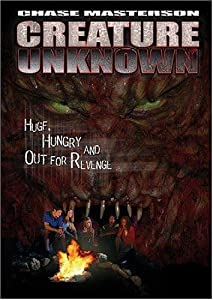 Watch new movie trailers for 2016 Creature Unknown USA [1280x1024]