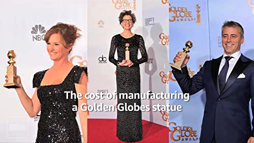 IMDb breaks down the history of the Golden Globes by looking at some notable numbers dating back to the beginning of the celebrated event.