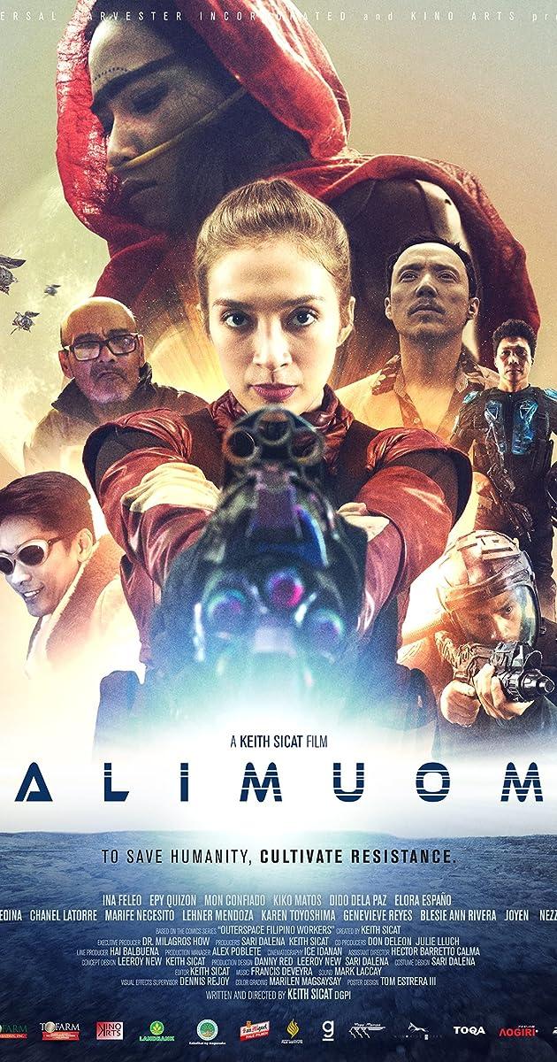 دانلود فیلم Alimuom