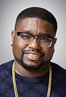 Comedian Lil Rel Howery