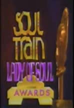 2nd Annual Soul Train Lady of Soul Awards