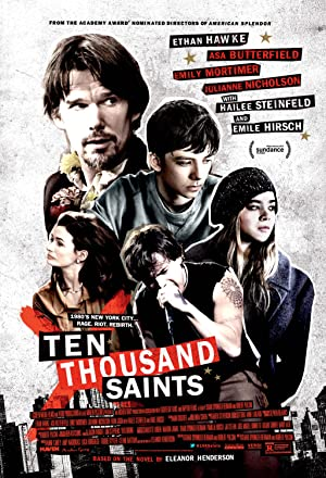 Ten Thousand Saints 2015 9