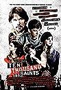 10,000 Saints (2015) Poster