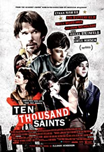 Best online movie downloads 10,000 Saints by [pixels]