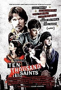 italian movie watching 10,000 Saints USA [h.264]