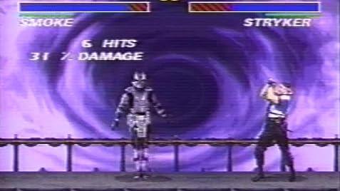 Ultimate Mortal Kombat 3 (Video Game 1995) - IMDb