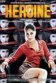 Heroine (2012) Full Movie Watch Online Download thumbnail