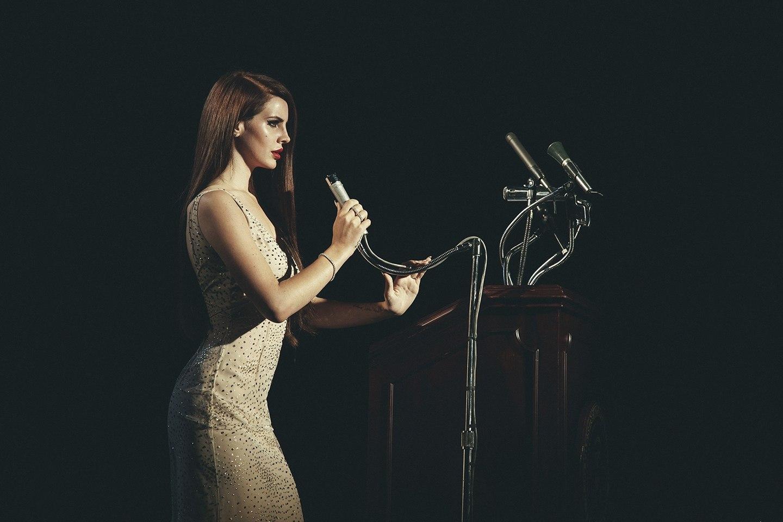 Lana Del Rey National Anthem Video 2012 Photo Gallery Imdb