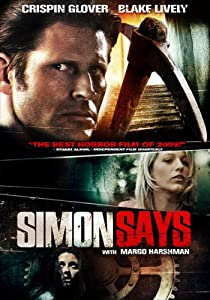 Downloadable torrent movies Simon Says by Will Geiger 2160p]