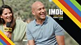 Keegan-Michael Key Prepped for 'Dolemite' With the 'Predator' Cast