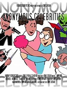 Freemovies no downloads Anonymous Celebrities: Animatic by [480x360]