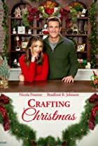 A Crafty Christmas Romance