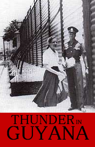 HD movie hollywood download Thunder in Guyana USA [Ultra]